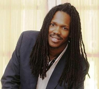 Image Result For Black Guy Long Hair