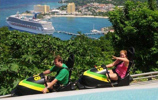 Attractions In St Elizabeth Jamaica
