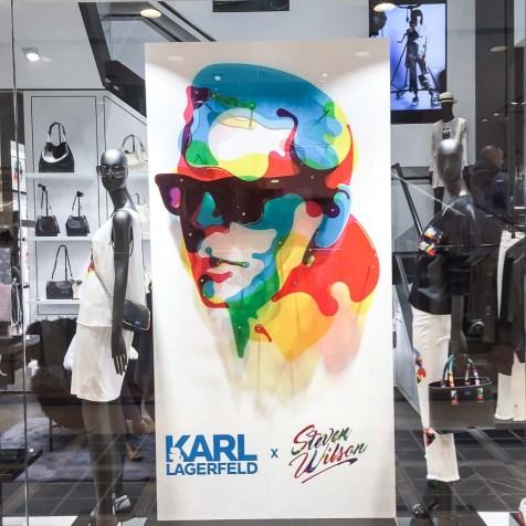 Karl Lagerfeld x Steven Wilson Launch - My Philocaly-6