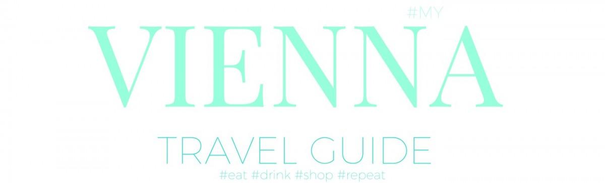 Titel Vienna Travel Guide