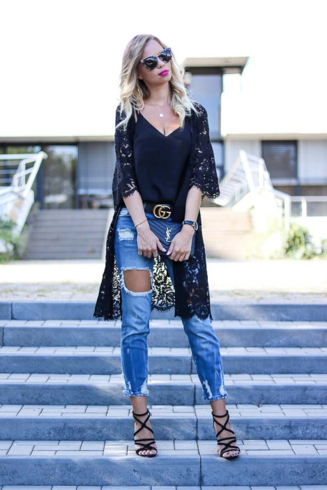 The ultimate Kimono Style Guide