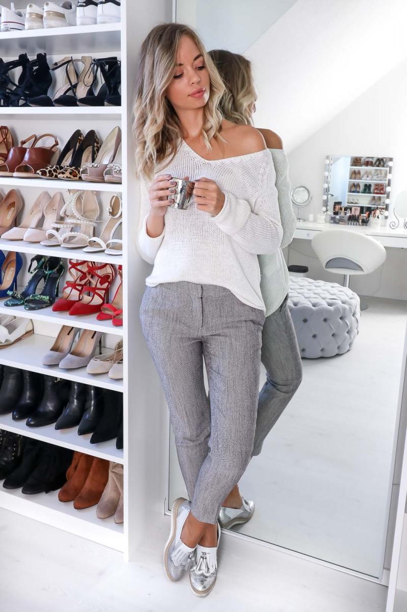 Glamour Shopping Week Rituals