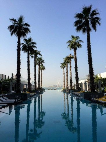 Hotel Review Viceroy FIVE the Palm Dubai-30