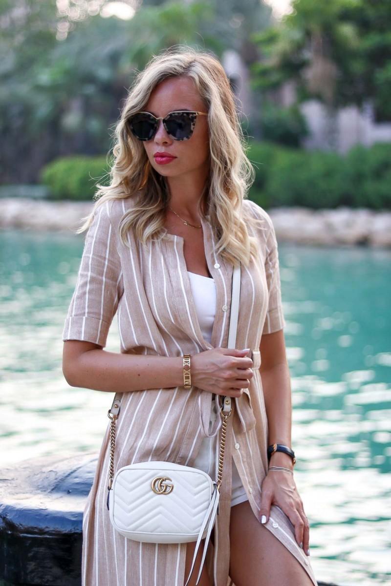 Outfit Madinat Jumeirah Dubai Portrait