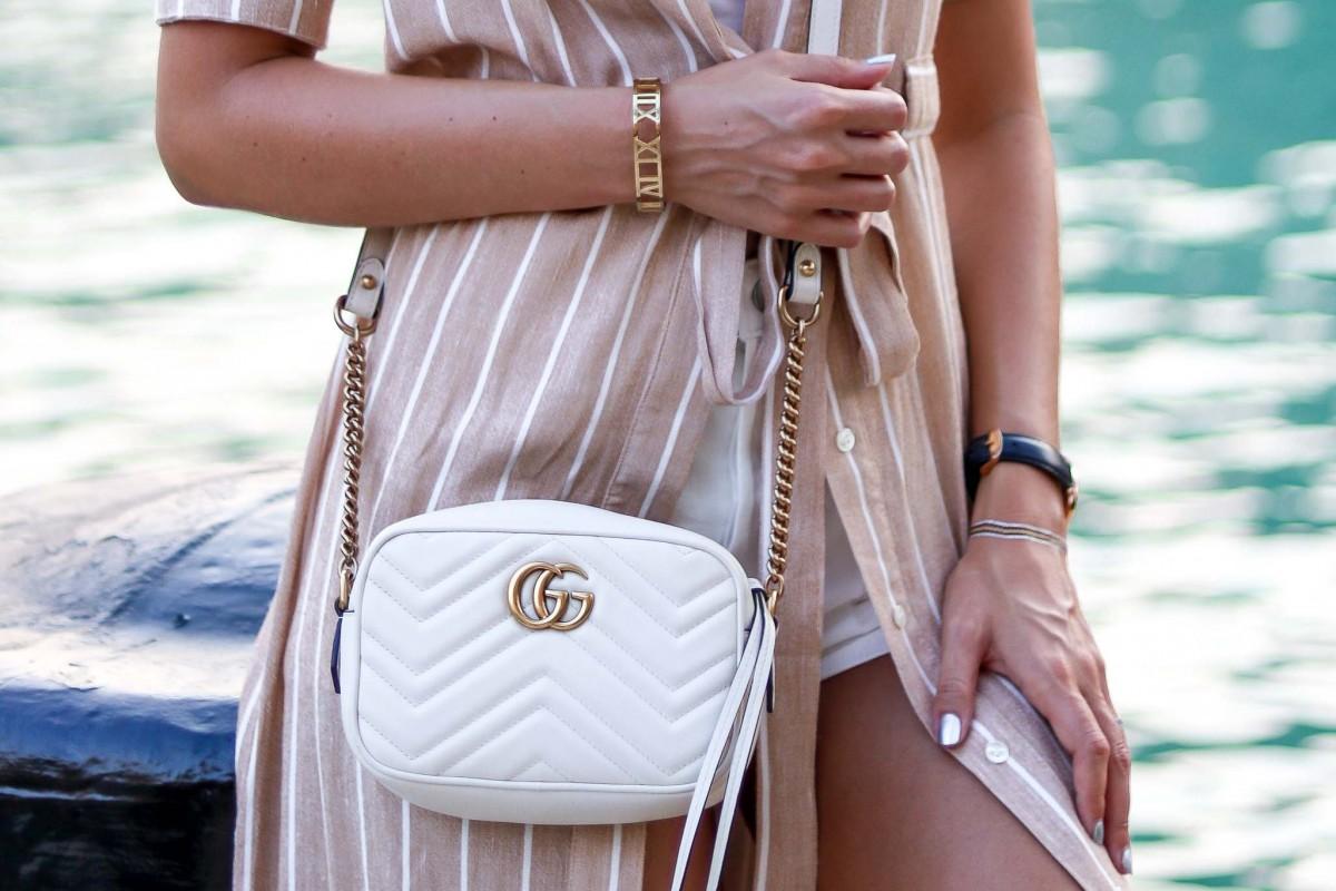 Outfit Madinat Jumeirah Dubai, Details
