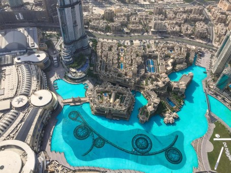Sightseeing Dubai Trave Guide-9