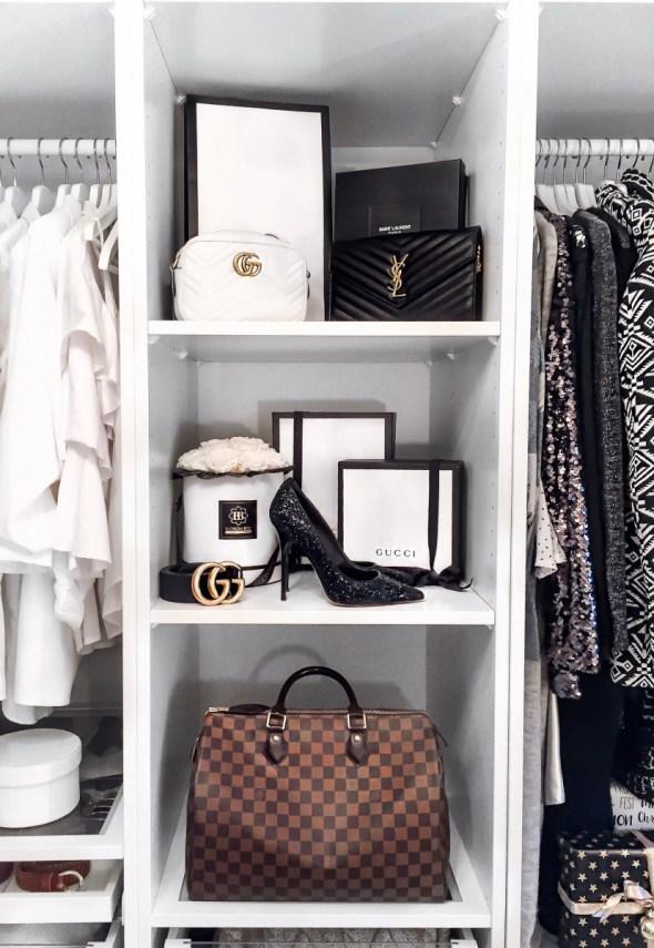 My Philocaly Closet - Wardrobe