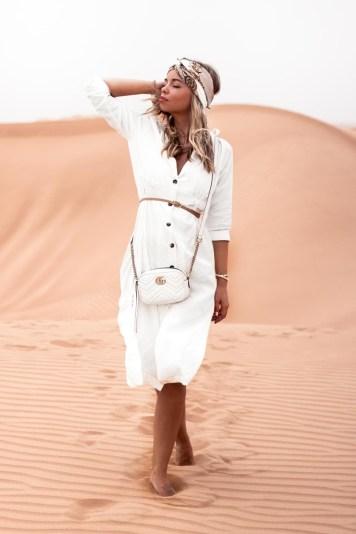 Dubai Desert Safari - Outfit-42
