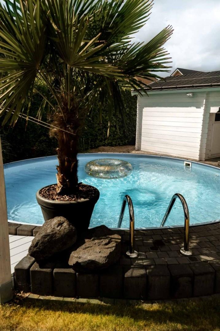 Pool Days-23