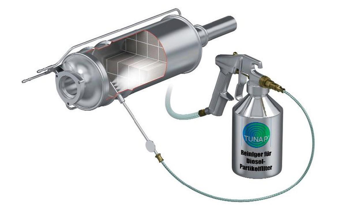 Nettoyage Filtre A Particules Opel Vauxhall Mokka 1 6 Cdti Ecoflex Start Stop Diesel