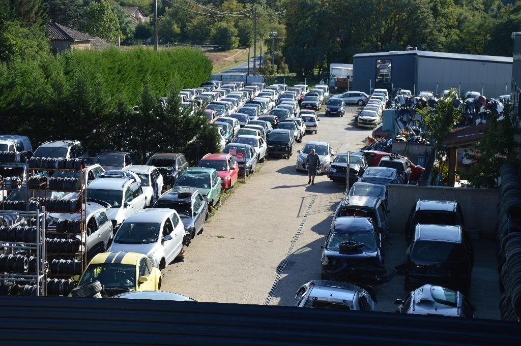 stock pieces auto guereins 01090