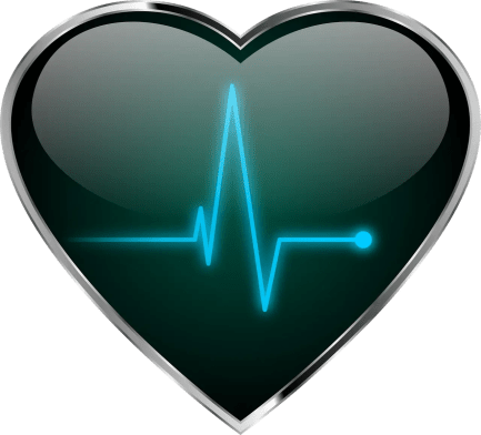 heart, pulse, health