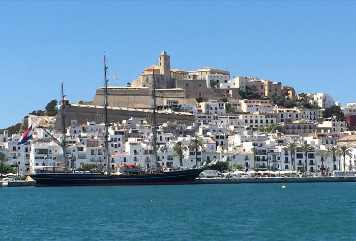 Medieval Festival Ibiza