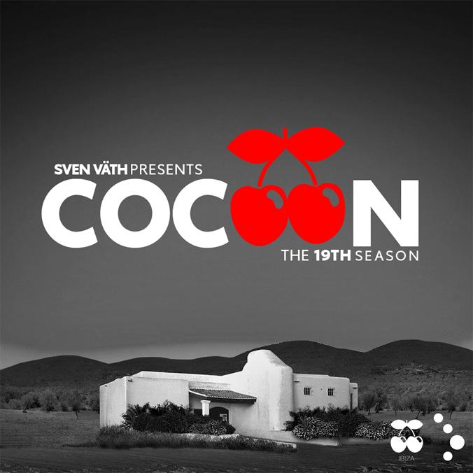 cocoon ibiza 2018