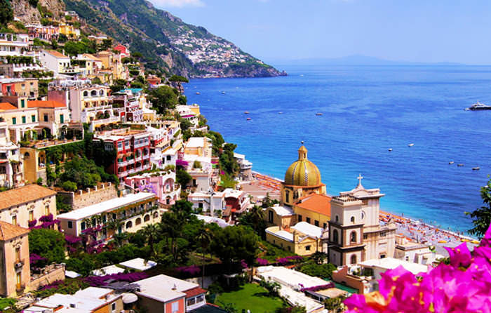 Typical dishes of the Amalfi Coast: what to eat during your holidays