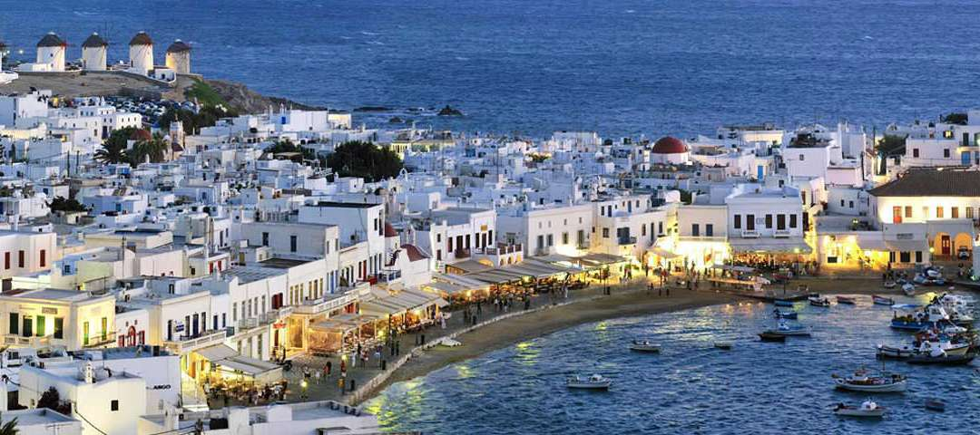 Culture and Parties are the Best Part of a Trip To Mykonos During Winter