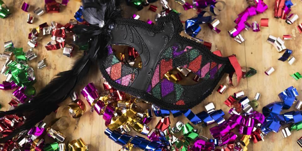 Carnival of Maiori