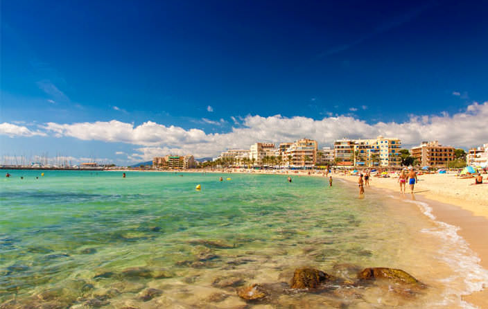 What to see, eat and drink in Palma de Mallorca