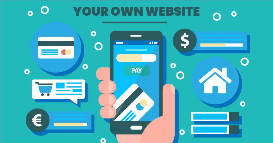 myrent-website