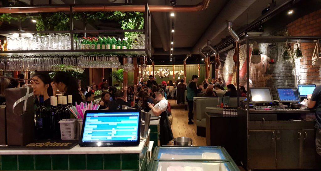 Bbq Restaurant Rotterdam.Seoul Sista Korean Bbq In Rotterdam My Rotterdam My Rotterdam