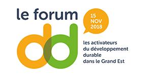 Le Forum DD 2018