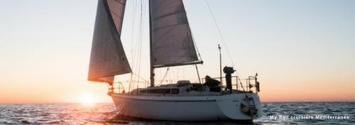 location petit voilier pas cher habitable gibsea 31 dans le var pour croisiere balade en mer