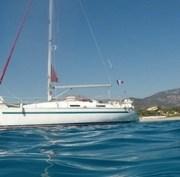 tarif location voilier var bavaria 32 holiday croisiere balade en mer avec ou sans skipper