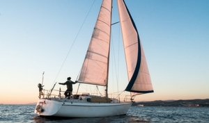 tarif location voilier var gib sea croisiere balade en mer avec ou sans skipper