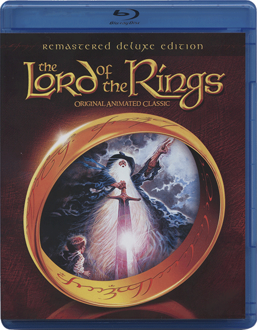 The Lord of the Rings - film review