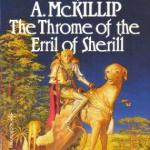 The Throme of the Erril of Sherill by Patricia A. McKillip – book review