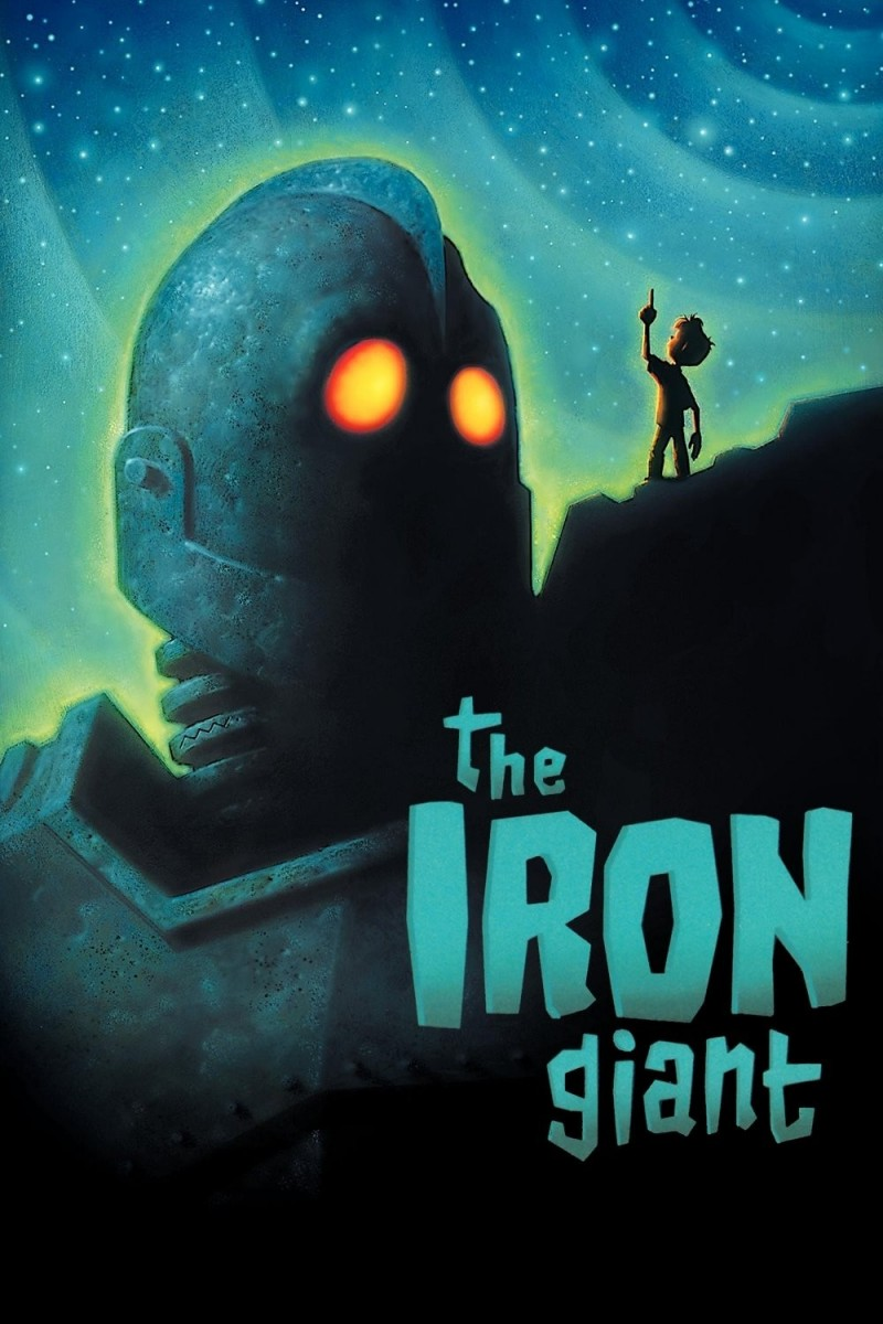 Cover of the DVD release of