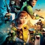 Epic – animated film review