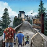 Hotel Transylvania – film review
