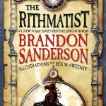 The Rithmatist by Brandon Sanderson – book review