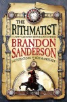 "Cover of the hardcover of ""The Rithmatist"" by Brandon Sanderson."