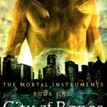City of Bones – book review