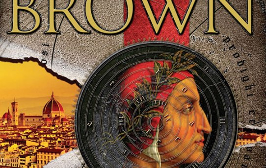 Inferno by Dan Brown - book review