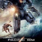 Pacific Rim – film review