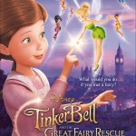 Tinker Bell and the Great Fairy Rescue – film review