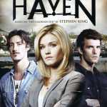 Haven Season Two – television series review
