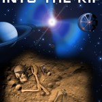 Book review: Blue Into the Rip by Kev Heritage