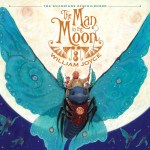 Picture book review: The Man in the Moon by William Joyce