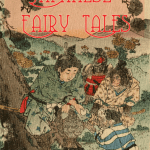 Japanese Fairy Tales – Illustrated Edition by Yei Theodora Ozaki – short fiction review