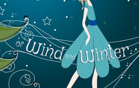 Of Wind and Winter by Danyelle Leafty - book review