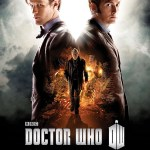 The Day of the Doctor – television special review