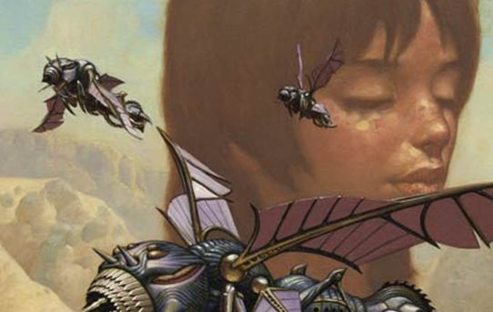 Short fiction review: Bugs in the Arroyo by Steven Gould