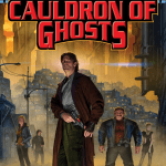 Book review: Cauldron of Ghosts by David Weber and Eric Flint