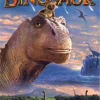 Dinosaur - animated film review