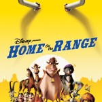 Home on the Range – animated film review