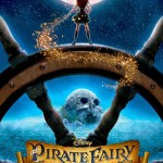The Pirate Fairy – film review